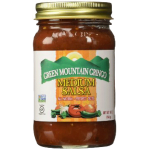 Green Mountain Gringo Gluten Free Medium Salsa 454g