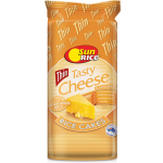 Sun Rice Thin Tasty Cheese Rice Cakes 195g