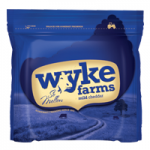 Wyke Farms Mild & Mellow Cheddar Cheese 200g