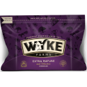 Wyke Farms Extra Mature Cheddar Cheese 200g