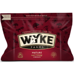 Wyke Farms Mature & Creamy Cheddar Cheese 200g