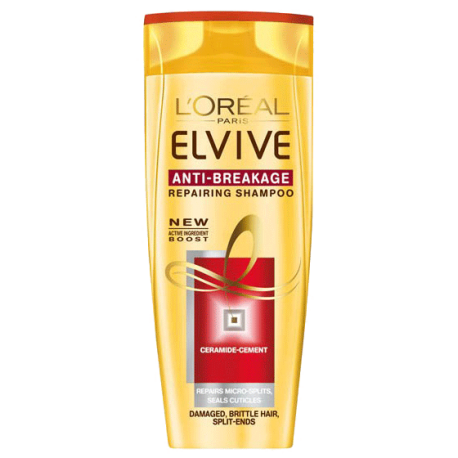 L'Oréal Elvive Anti-Breakage Shampoo 200ml