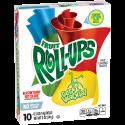 Betty Crocker Roll-Ups Blastin Berry Fruit Snacks 141g