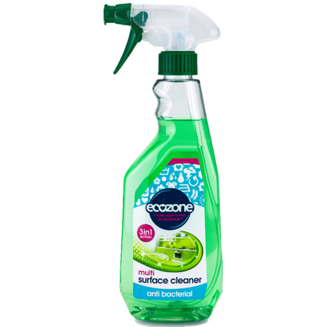 Ecozone Multi Surface Cleaner Anti Bacterial 500ml