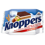 Knoppers Milk Hazelnut Wafer 25g