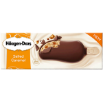 Haagen-Dazs Salted Caramel Stick Bar 70g