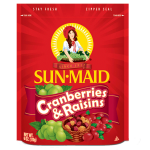 Sun-Maid Cranberries & Raisins 170g