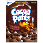 General Mills Cocoa Puffs 334g