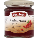 Baxters Red Currant Jelly 210g