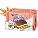 Manner Picknick MIlk & Hazelnut Wafers 20.8g
