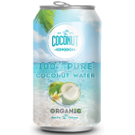 Coconut Kingdom Organic Coconut Water 330ml