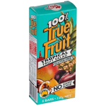 Sun Valley Tropical Fruit Salad Gluten Free Fruit Bars 120g