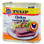 Tulip Chicken Luncheon Meat 340g