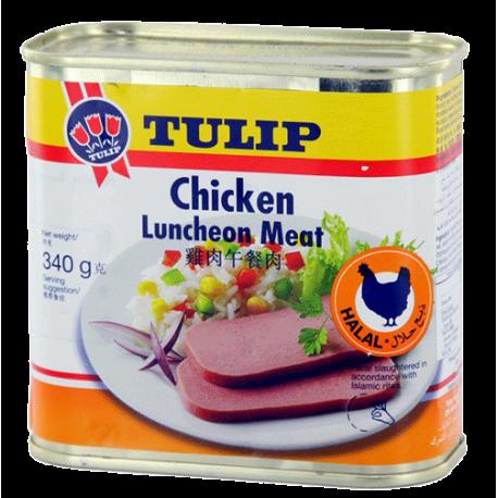 Tulip Chicken Luncheon Meat 340g