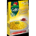 Gallo Risotto Pronto Saffron 175g