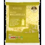 Heritage Grated Mozzarella 200g