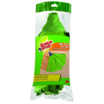 Scotch Brite Extra Strong Mop Green with Stick