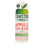 Cawston Press Apple & Rhubarb Juice 1L