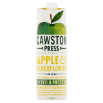 Cawston Press Apple & Elderflower Juice 1L