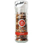 Natural Chilli Blend with Grinder 50g