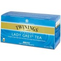 Twinings Lady Grey Tea Light FLavour 25 Teabags