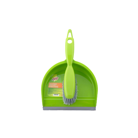 Scotch Brite Broom Dustpan Set