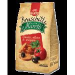 Bruschette Maretti Tomato, Olives & Oregano 50g