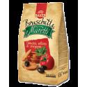 Bruschette Maretti Tomato, Olives & Oregano 85g