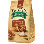 Maretti Bruschette Mushrooms & Cream 85g