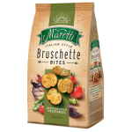 Maretti Bruschette Mediterranean Vegetables 50g