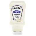 Heinz Creamy Classic Mayonnaise Squeezy 400ml