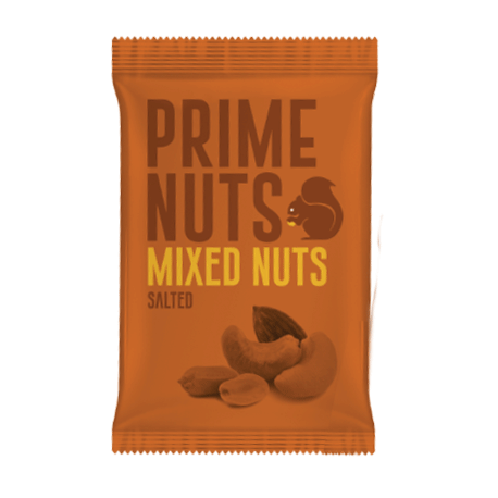 Prime Nuts Mixed Nuts 200g