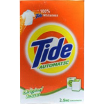Tide Automatic Washing Powder Top/Front Load Concentrated 3Kg
