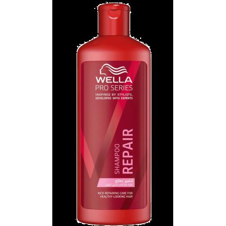 Wella Pro Series Repair Shampoo 500ml