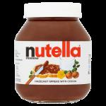 Nutella Hazelnut Cocoa Spread 750g