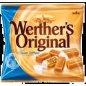 Storck Werther's Original Soft Cream Toffees 125g