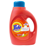 Tide Automatic Power Gel 1.8L