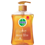 Dettol Gold Handwash 250ml