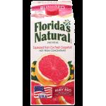 Florida's Natural Ruby Red Grapefruit Juice 1.8L