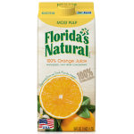 Florida's Natural Orange Juice Most Pulp 1.8L