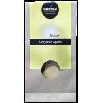 Saaraketha Organic Ginger Powder 50g