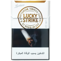 Lucky Strike Light 0.4mg