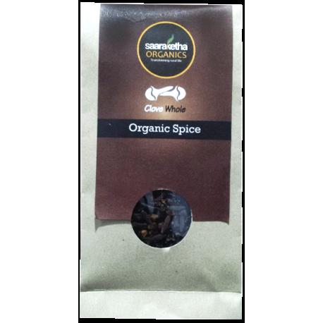 Saaraketha Organic