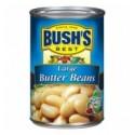 Bush's Large Butter Beans 454g
