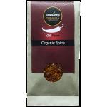 Saaraketha Organic Chilli Flakes 50g