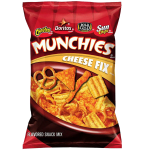 Munchies Cheese Mix Snack Chips 262.2g