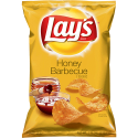 Lays Honey Barbecue 184g