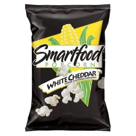 Smartfood White Cheddar Cheese Popcorn 155g