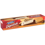 McVities Chocolate Creams Filled Biscuits 200g