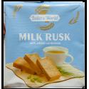 Bakers World Milk Rusk 200g